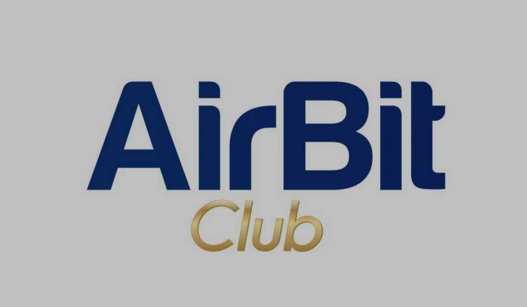 AirBit Club Fraude