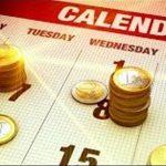 Calendário Económico Forex