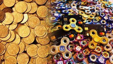 Novo Cartão Bitcoin Contactless Cryptopay