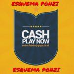 Cash Play Now é um HYIP, Fraude, Scam