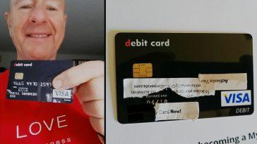 Como conseguir Cartão Débito Bitcoin Visa