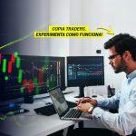 Como Copiar Traders em DEZEMBRO 2019