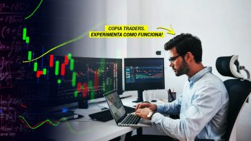 Como Copiar Traders em Dezembro