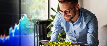 Como Copiar Traders em FEVEREIRO 2020