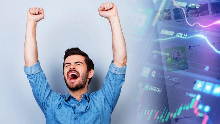 Como Copiar Traders em Março 2019