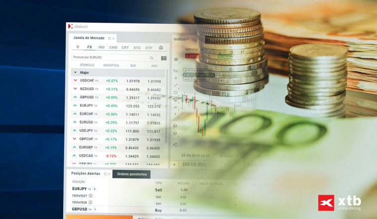 Como Encontrar Oportunidades no Mercado Forex?