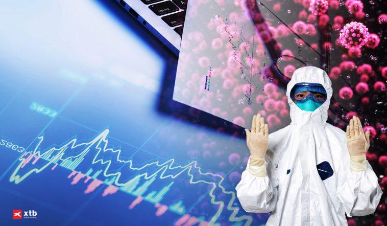 Como fazer trading do surto de coronavírus