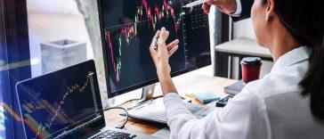 Como Fazer Trading usando Análise Técnica
