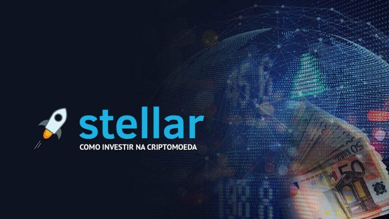 Como Investir na Criptomoeda Stellar