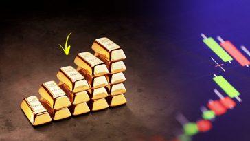 Como Investir Dinheiro em Ouro