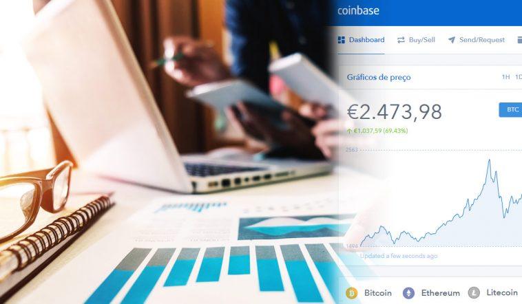 Como Comprar Bitcoin, Ethereum e Litecoin