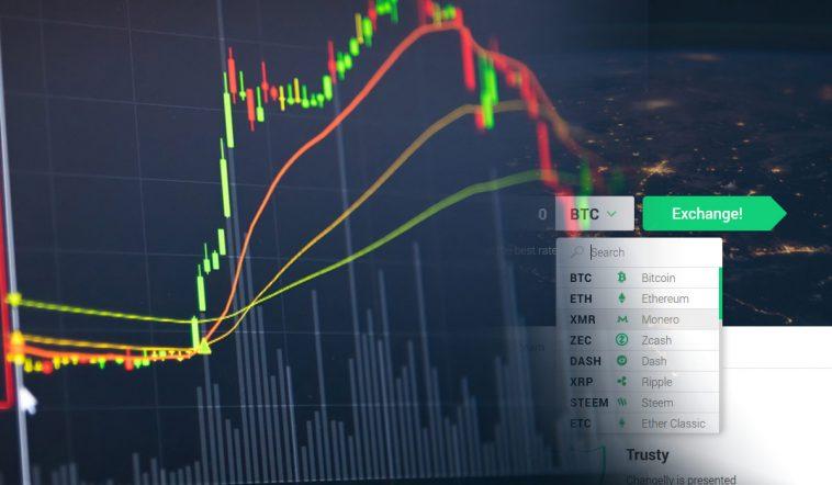 Como comprar Altcoins Exchange