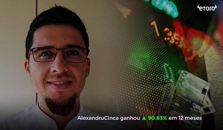 Como Copiar Traders em Dezembro 2017