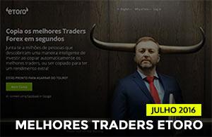Copiar Traders em julho 2016