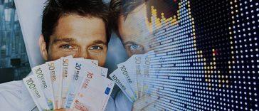 Copiar Traders em Março e Ganhar Dinheiro