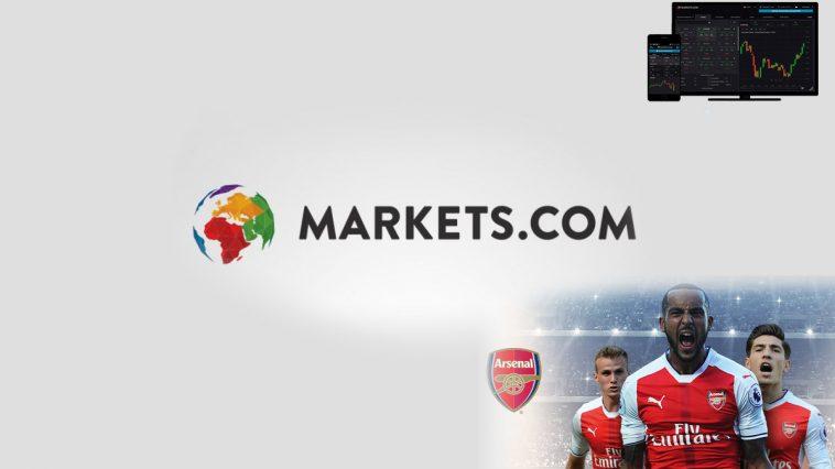 Corretora Forex Markets.com