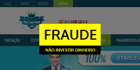 Fort Ad Pays fraude