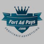 Fort Ad Pays é uma Fraude, HYIP, Scam