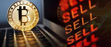 Ganhar Dinheiro com a QUEDA do Bitcoin