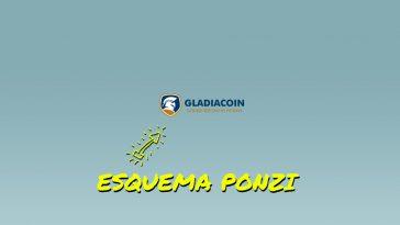 Esquema Ponzi Gladiacoin