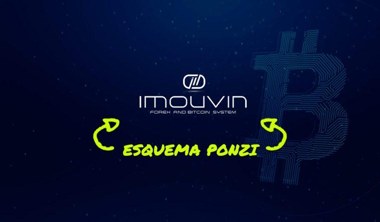 Esquema Ponzi iMouvin