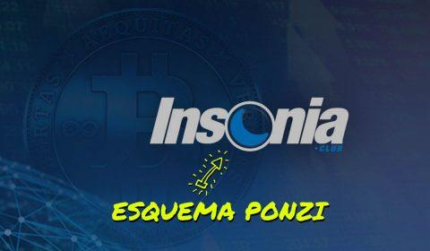Esquema Ponzi Insonia Club