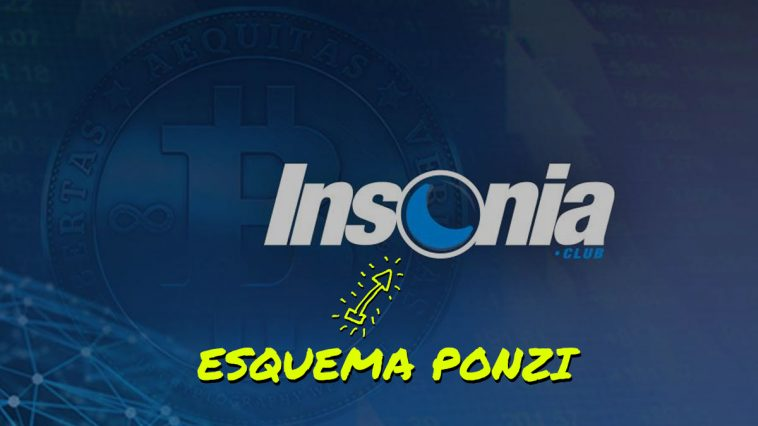 Esquema Ponzi Insonia Club