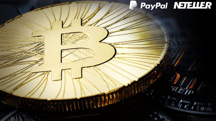 Como investir em Bitcoins usando Paypal ou Neteller