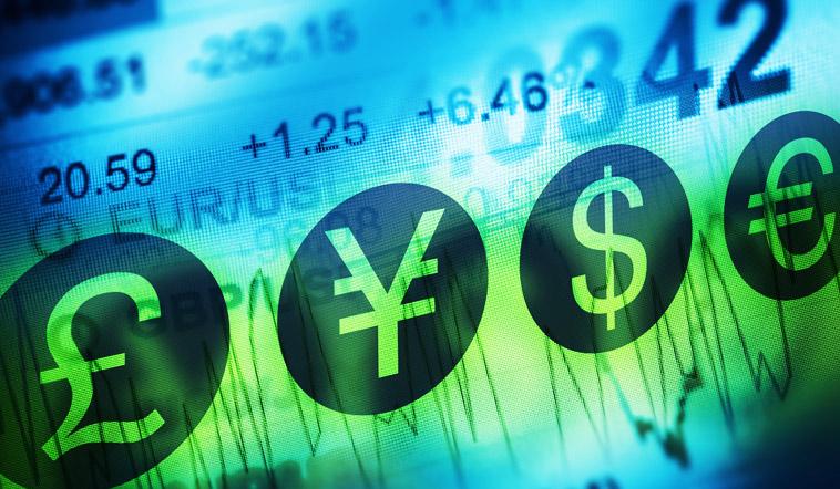 Investir em divisas