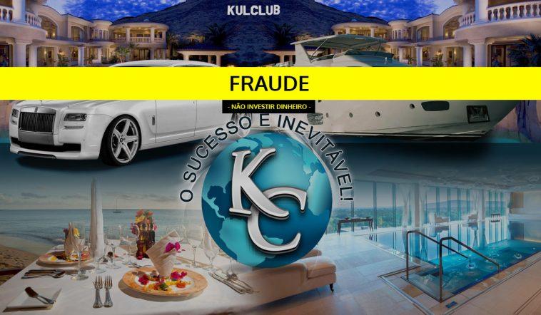 Análise fraude Kulclub