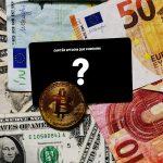 Qual é o Melhor Cartão Bitcoin? Converter BTC em Euro, Libra, Dólar