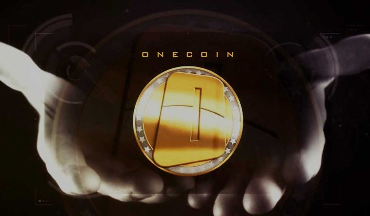 Scam ONECOIN
