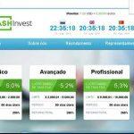 OnlyCashInvest é uma Fraude, HYIP, Scam