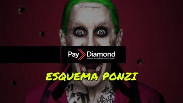 PayDiamond Análise esquema Ponzi