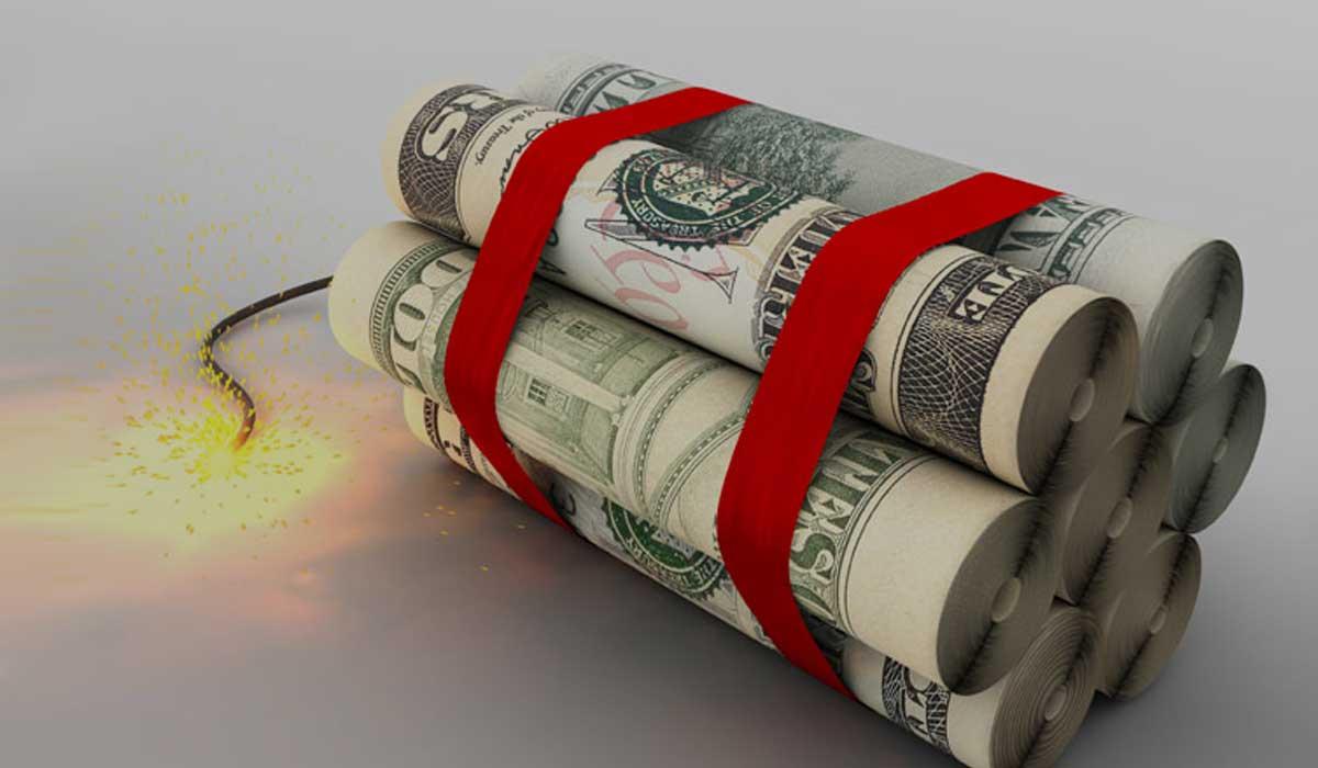 Perder dinheiro forex