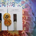 Como Ganhar a LEDGER NANO S + 50 Euros em Bitcoin?