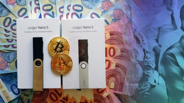 Como ganhar Carteira Bitcoin Ledger e 50 dólares em Bitcoin