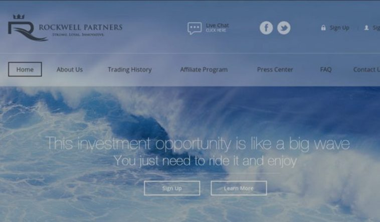 Fraude Rockwell Partners
