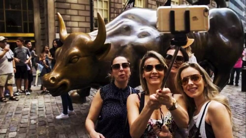 Touro de Wall Street