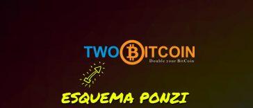 Two Bitcoin análise