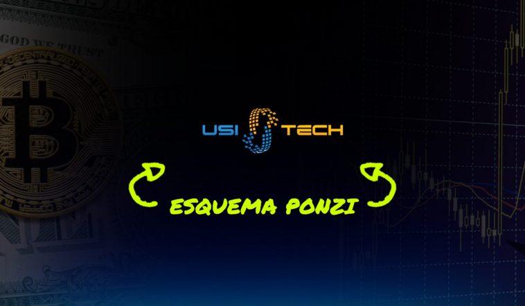 Esquema Ponzi Usi-Tech