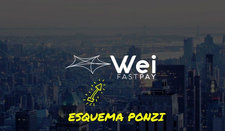 WeiFastPay Ponzi